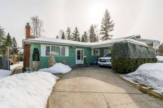 Photo 1: 2837 MCGILL Crescent in Prince George: Upper College House for sale (PG City South (Zone 74))  : MLS®# R2547976