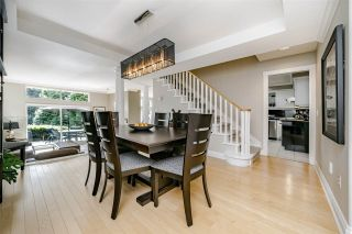"""Photo 11: 39 3405 PLATEAU Boulevard in Coquitlam: Westwood Plateau Townhouse for sale in """"PINNACLE RIDGE"""" : MLS®# R2465579"""