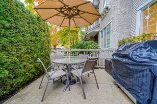 """Photo 31: 63 8415 CUMBERLAND Place in Burnaby: The Crest Townhouse for sale in """"Ashcombe"""" (Burnaby East)  : MLS®# R2625029"""