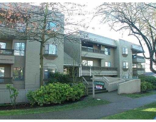 "Main Photo: 206 2328 OXFORD ST in Vancouver: Hastings Condo for sale in ""MARINER PLACE"" (Vancouver East)  : MLS®# V573223"