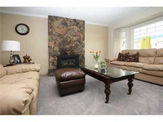 Photo 2: 3230 CHROME CR in Coquitlam: New Horizons House for sale : MLS®# V931965