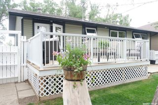 Photo 45: 518 6th Avenue East in Assiniboia: Residential for sale : MLS®# SK864739