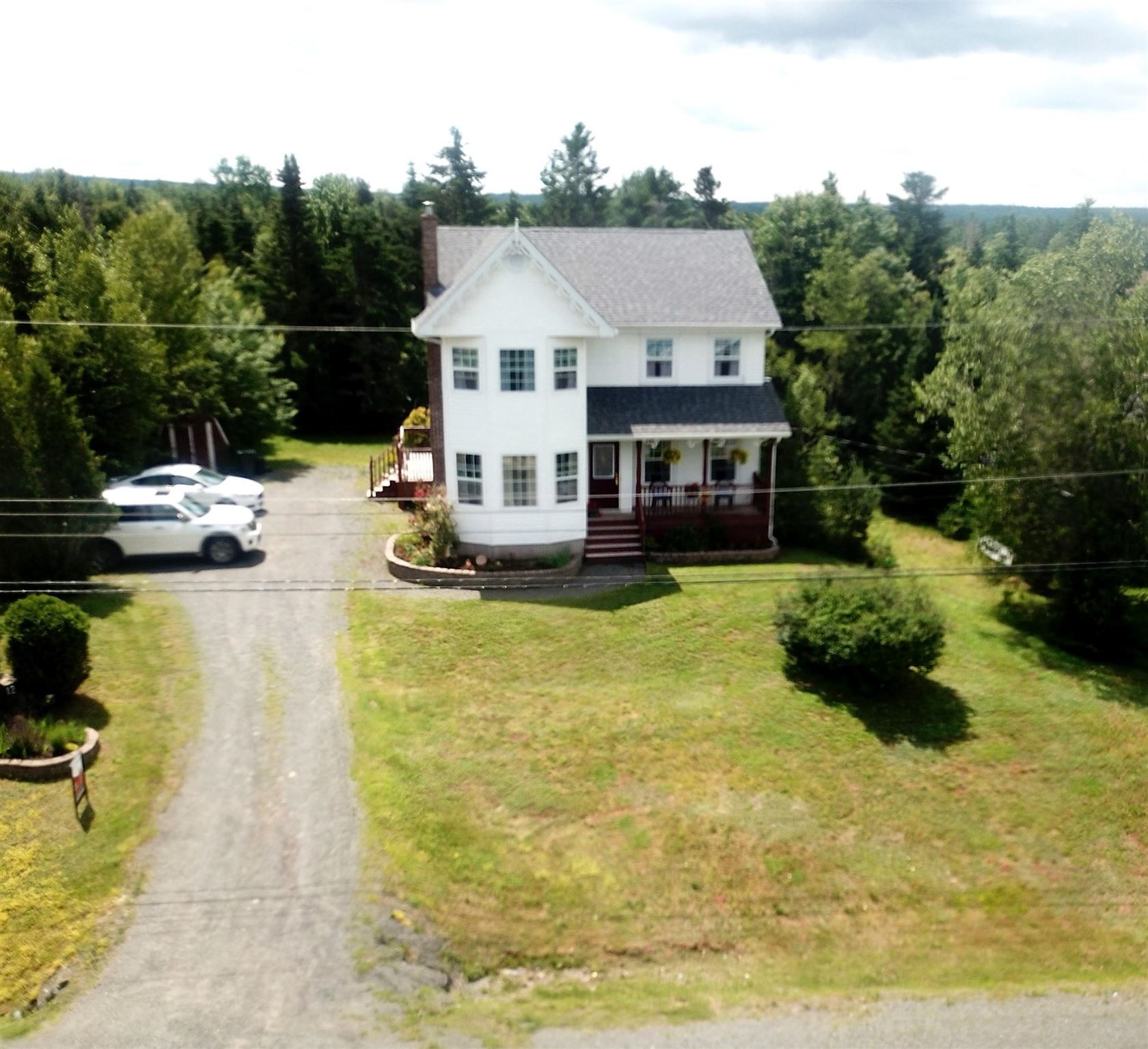 Main Photo: 12 Eaton Drive in Valley: 104-Truro/Bible Hill/Brookfield Residential for sale (Northern Region)  : MLS®# 202117408