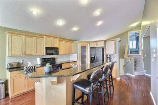Photo 5: 111 RIDEAU Crescent: Beaumont House for sale : MLS®# E4225570