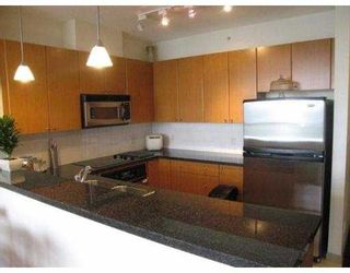 "Photo 3: 507 4132 HALIFAX Street in Burnaby: Brentwood Park Condo for sale in ""BRENTWOOD PARK"" (Burnaby North)"