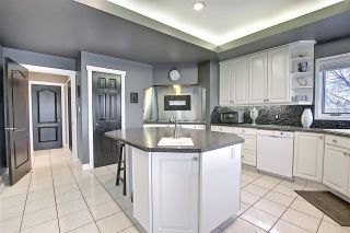 Photo 13: 112 Castle Keep in Edmonton: Zone 27 House for sale : MLS®# E4229489