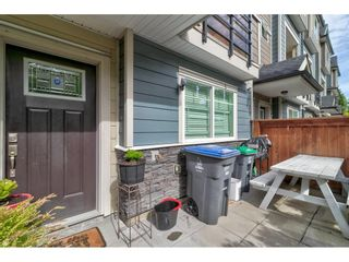 """Photo 7: 8 14285 64 Avenue in Surrey: East Newton Townhouse for sale in """"ARIA LIVING"""" : MLS®# R2618400"""