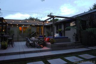 Photo 36: POINT LOMA House for sale : 4 bedrooms : 390 Silvergate Ave in San Diego