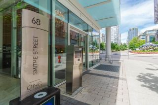 Photo 24: 1112 68 SMITHE Street in Vancouver: Downtown VW Condo for sale (Vancouver West)  : MLS®# R2588565