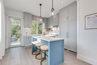 """Photo 2: 7857 GRANVILLE Street in Vancouver: South Granville Townhouse for sale in """"LANCASTER"""" (Vancouver West)  : MLS®# R2620711"""