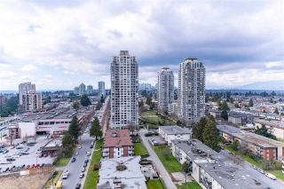 """Photo 19: 2207 7325 ARCOLA Street in Burnaby: Highgate Condo for sale in """"Espirit 2"""" (Burnaby South)  : MLS®# R2553663"""