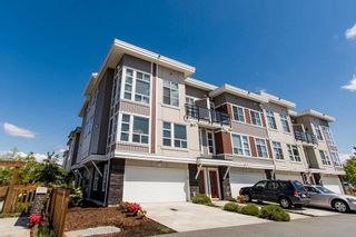 """Main Photo: 25 8466 MIDTOWN Way in Chilliwack: Chilliwack W Young-Well Townhouse for sale in """"MIDTOWN2"""" : MLS®# R2593164"""