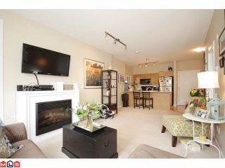 "Photo 2: 108 6815 188TH Street in Surrey: Clayton Condo for sale in ""Compass"" (Cloverdale)  : MLS®# F1212089"