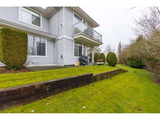 """Photo 30: 37 5708 208 Street in Langley: Langley City Townhouse for sale in """"Bridle Run"""" : MLS®# R2533502"""