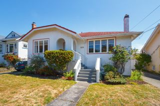 Photo 1: 315 Linden Ave in : Vi Fairfield West House for sale (Victoria)  : MLS®# 845481