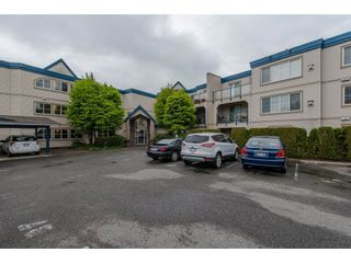 """Photo 20: 307 45504 MCINTOSH Drive in Chilliwack: Chilliwack W Young-Well Condo for sale in """"VISTA VIEW"""" : MLS®# R2264583"""