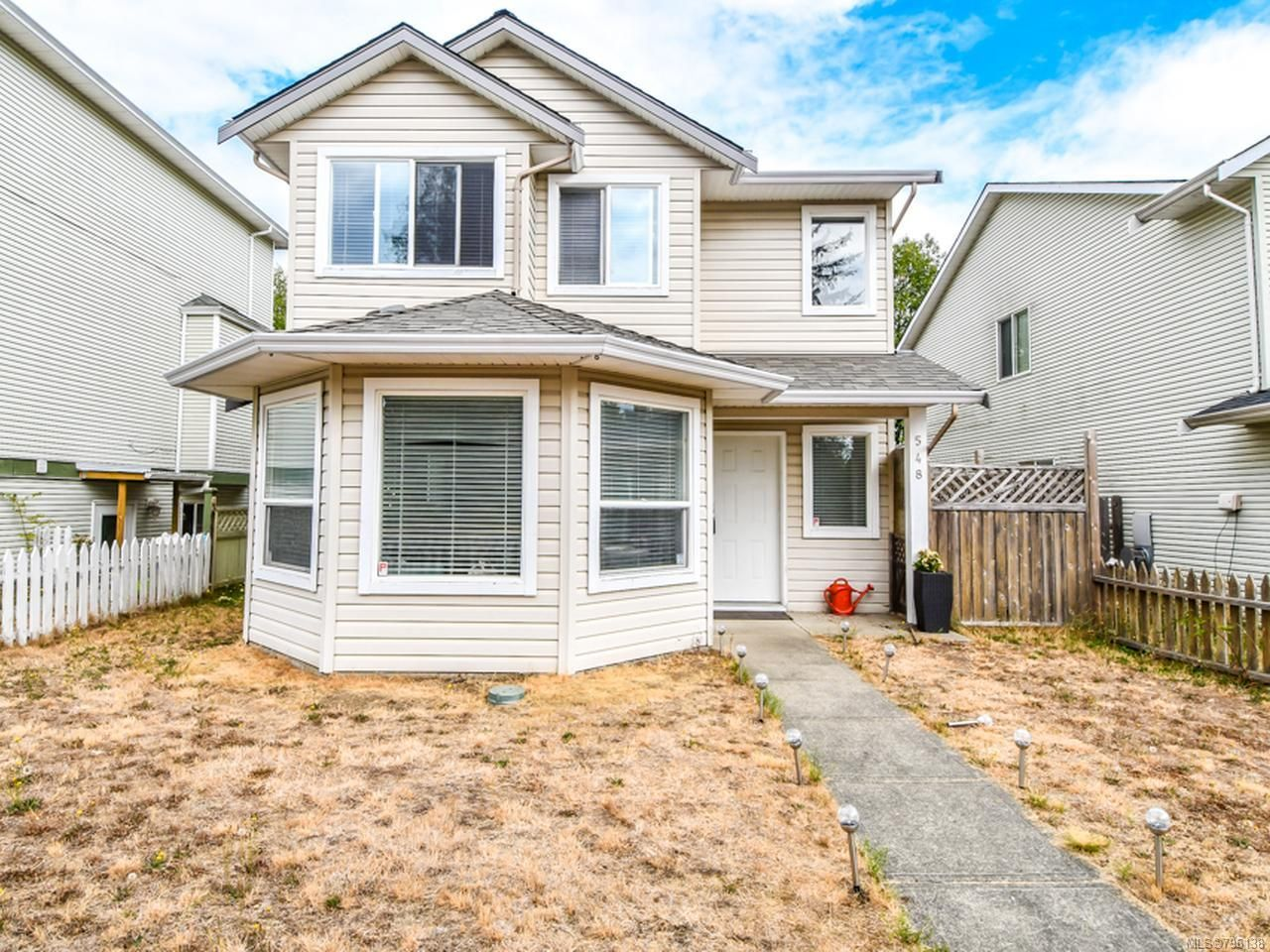 Main Photo: 548 HILCHEY ROAD in CAMPBELL RIVER: CR Willow Point House for sale (Campbell River)  : MLS®# 796138