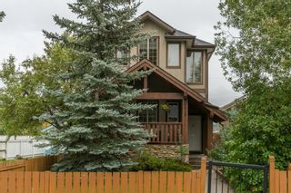Photo 35: 1628 40 Street SW in Calgary: Rosscarrock Detached for sale : MLS®# A1146125