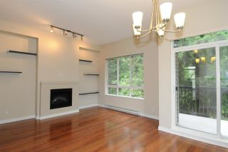 """Photo 4: 67 1125 KENSAL Place in Coquitlam: New Horizons Townhouse for sale in """"Kensal Walk"""" : MLS®# R2590972"""