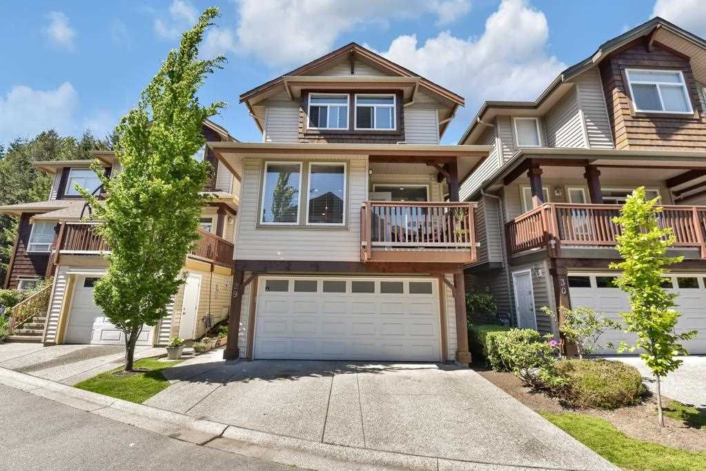 Main Photo: 29 2387 ARGUE STREET in Port Coquitlam: Citadel PQ House for sale : MLS®# R2581151
