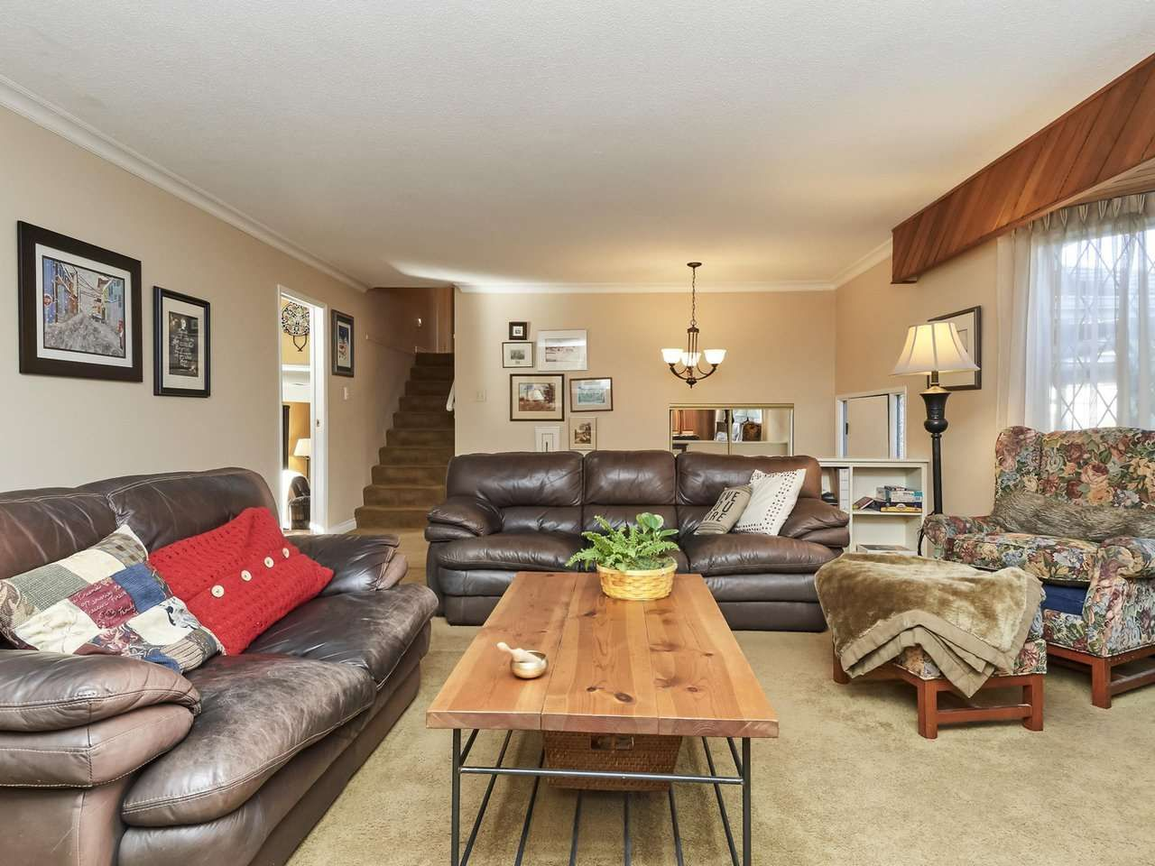 Photo 7: Photos: 4880 FORTUNE AVENUE in Richmond: Steveston North House for sale : MLS®# R2435063