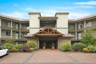 Photo 1: 306 199 31st St in : CV Courtenay City Condo for sale (Comox Valley)  : MLS®# 885109