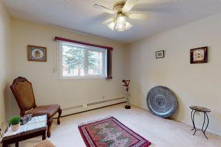 Photo 24: 108 10935 21 Avenue in Edmonton: Zone 16 Condo for sale : MLS®# E4231386