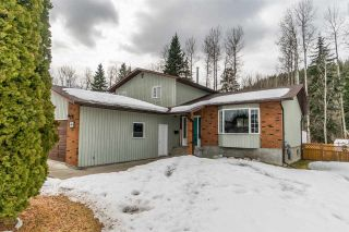 Photo 2: 4198 JACKSON Crescent in Prince George: Pinecone House for sale (PG City West (Zone 71))  : MLS®# R2556814