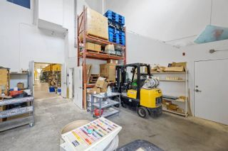 Photo 6: 119/128 18525 53 Avenue in Surrey: Cloverdale BC Industrial for sale (Cloverdale)  : MLS®# C8037530