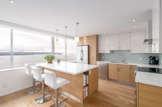"""Photo 10: 1901 1835 MORTON Avenue in Vancouver: West End VW Condo for sale in """"Ocean Towers"""" (Vancouver West)  : MLS®# R2580468"""