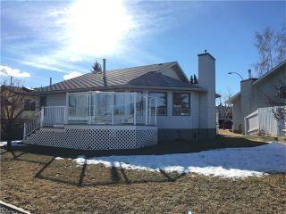 Photo 43: 12 WEST COPITHORNE Place: Cochrane House for sale : MLS®# C4049219