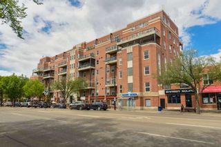Photo 37: 115 10728 82 Avenue in Edmonton: Zone 15 Condo for sale : MLS®# E4251051