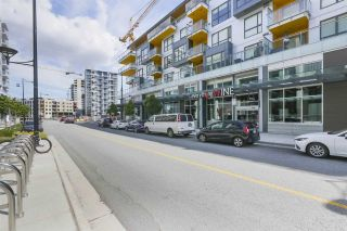 """Photo 29: 1007 3557 SAWMILL Crescent in Vancouver: South Marine Condo for sale in """"ONE TOWN CENTER"""" (Vancouver East)  : MLS®# R2472415"""