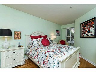 Photo 12: 101 3278 HEATHER Street in Vancouver: Cambie Condo for sale (Vancouver West)  : MLS®# V1136487