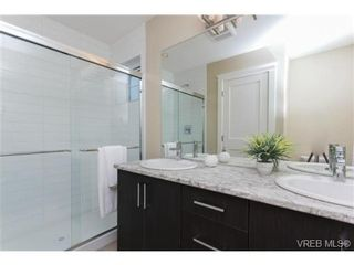 Photo 14: B 7880 Wallace Dr in SAANICHTON: CS Saanichton Half Duplex for sale (Central Saanich)  : MLS®# 686274