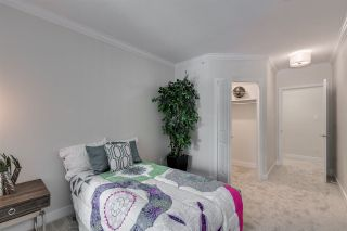 """Photo 11: 204 1428 W 6TH Avenue in Vancouver: Fairview VW Condo for sale in """"SIENNA OF PORTICO"""" (Vancouver West)  : MLS®# R2370102"""