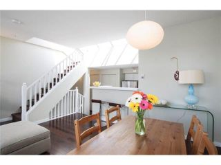 Photo 10: # 204 655 W 7TH AV in Vancouver: Fairview VW Condo for sale (Vancouver West)  : MLS®# V1024789
