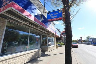Photo 2: 569 St Mary's Road in Winnipeg: Industrial / Commercial / Investment for sale (2D)  : MLS®# 202101597