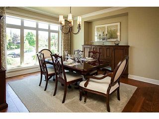 """Photo 4: 2083 136A Street in Surrey: Elgin Chantrell House for sale in """"CHANTRELL PARK ESTATES"""" (South Surrey White Rock)  : MLS®# F1448521"""