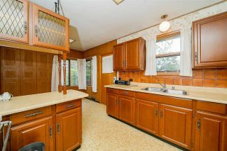 """Photo 11: 1414 NANAIMO Street in New Westminster: West End NW House for sale in """"West End"""" : MLS®# R2575991"""