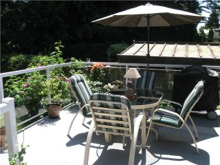 Photo 14: 2078 W KEITH RD in North Vancouver: Pemberton Heights House for sale : MLS®# V1073488