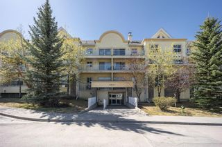Photo 29: 303 1631 28 Avenue SW in Calgary: South Calgary Apartment for sale : MLS®# A1109353