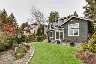"Photo 17: 2826 W 49TH Avenue in Vancouver: Kerrisdale House for sale in ""Kerrisdale"" (Vancouver West)  : MLS®# R2135644"