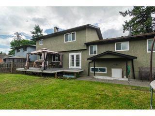 """Photo 19: 8174 WILTSHIRE Boulevard in Delta: Nordel House for sale in """"Burnsview"""" (N. Delta)  : MLS®# R2175102"""