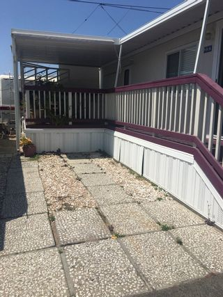 Photo 9: OCEANSIDE Manufactured Home for sale : 1 bedrooms : 900 N Cleveland #98A
