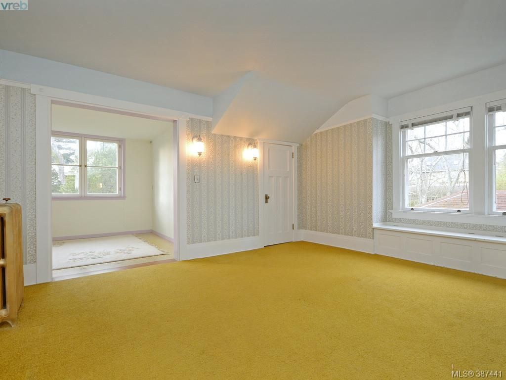 Photo 9: Photos: 1442 Rockland Ave in VICTORIA: Vi Rockland House for sale (Victoria)  : MLS®# 778533