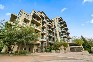 """Photo 14: 509 10 RENAISSANCE Square in New Westminster: Quay Condo for sale in """"Murano Lofts"""" : MLS®# R2591099"""