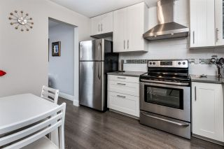 Photo 9: 101 19130 FORD ROAD in Pitt Meadows: Central Meadows Condo for sale : MLS®# R2276888