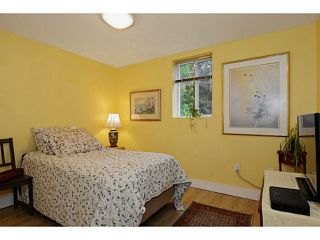 """Photo 13: 707 W 28TH Avenue in Vancouver: Cambie House for sale in """"CAMBIE"""" (Vancouver West)  : MLS®# V1059562"""