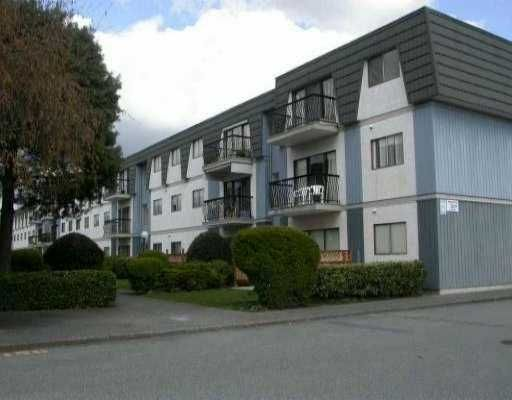 """Main Photo: 225 8051 RYAN RD in Richmond: South Arm Condo for sale in """"MAYFAIR COURT"""" : MLS®# V538564"""